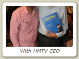 With HMTV CEO
